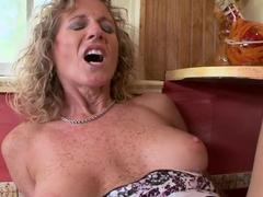 Hottest pornstar Jade Jamison in crazy facial, big tits xxx video