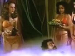 Strange Hostel Of Naked Pleasures 1976
