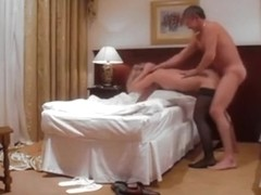 Spanking that Russian ass