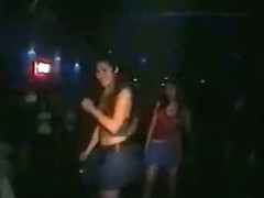 Slutty college chicks upskirt video