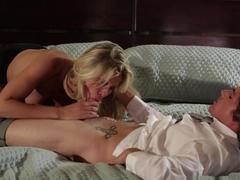 Incredible pornstars Tyler Nixon, Scarlet Red in Hottest Big Ass, Blonde xxx clip