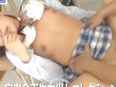 Amazing Japanese chick Kanna Harumi, Anri Hoshizaki, Risa Aida in Best Compilation JAV video