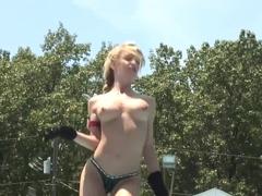 Incredible pornstar in exotic brazilian, amateur xxx video