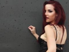 Exotic pornstars Elizabeth Marxs, Jose Luis in Horny Solo Girl, Redhead sex clip