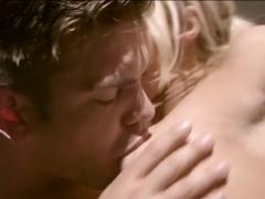 Best pornstar Rita Rush in fabulous blowjob, hardcore adult movie