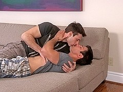 Sean Cody Video: Raymond & Jarek: Bareback