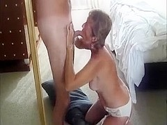 Beloved MILF2011  highlights-doggy, creampie + facual cumshots.