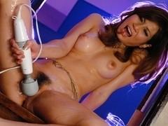 Fabulous Japanese model Daiya Nagare in Incredible JAV uncensored Dildos/Toys video