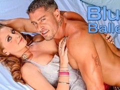 Delilah Blue & Cody Cummings in Blue Balled XXX Video