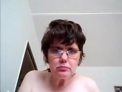 I'm jilling off in the home alone porn video clip