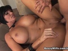 Shay Fox in Big Titty Mommas #5 - BossyMilfs