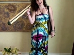 ATKGirlfriends video: Day in the life of: Sativa Verte