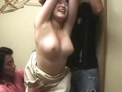 Incredible Japanese girl in Exotic Big Tits, Dildos/Toys JAV movie
