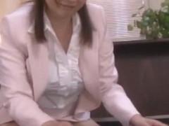 Incredible Japanese chick Hana Nonoka in Crazy Handjobs, Blowjob/Fera JAV video