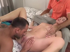 Teen pussy is a perfect asset