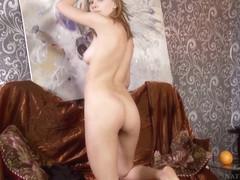 ATKhairy: Karina P. - Amateur Movie