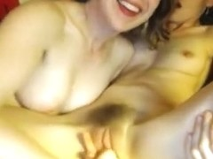 Amazing Homemade video with Hairy, Fingering scenes