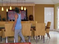 Horny pornstar Capri Cavanni in Best HD adult video