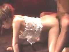 Fabulous Japanese model Nao Yoshizaki in Best Big Tits JAV scene