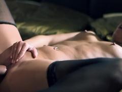 Horny pornstar Matt Bird in Incredible Small Tits, Cumshots xxx video