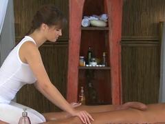 Incredible pornstar in Exotic Massage porn movie