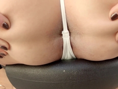 All Internal presents Andrea Parker in a hot gonzo creampie scene