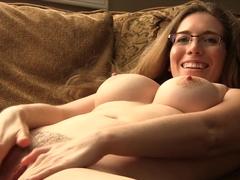 Incredible pornstar in Hottest Dildos/Toys, Solo Girl sex video