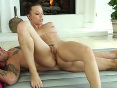 Exotic pornstar Axel Aces in Fabulous Big Ass, Blowjob porn clip