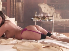 Amazing pornstar in Best Softcore, Big Tits sex scene