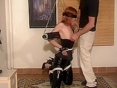BDSM homemade action
