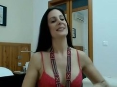 Very sexy spanish mature i'd like to fuck in cam