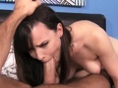 Dana DeArmond gets fucked well by Keiran Lee