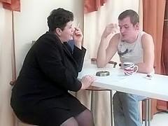 mamelles russes