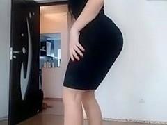 livecam leg show