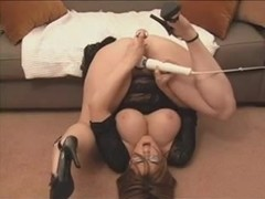masturbation working wet crack and squirt