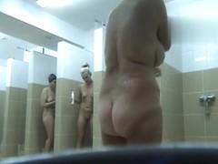 Hidden Camera Video. Dressing Room N 265