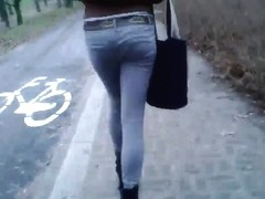 hot babe nice ass