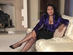 Donna Ambrose AKA Danica Collins - Feeling horny