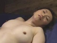 Japanese porn video showing hardcore shagging