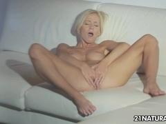 21Sextury XXX Video: Mellow