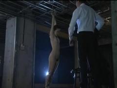 A Japanese OL&,#039,s Brutal Drubbing