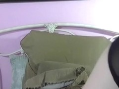 real 36 dd intimate video on 01/23/15 01:05 from chaturbate