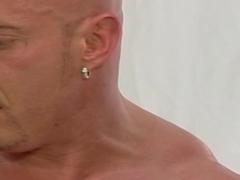 Hottest pornstar Gina Blonde in Fabulous Threesomes, Medium Tits adult movie