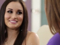Maddy O'Reilly, Gabi Paltrova In Teach Me How To Squirt Part One