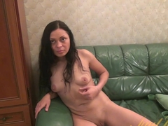 Amazing pornstar in Fabulous Brunette, Small Tits sex video