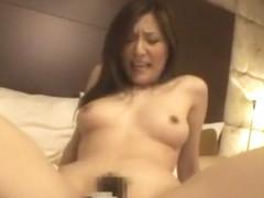 Crazy Japanese whore Yuna Shiina in Fabulous Dildos/Toys, Big Tits JAV video