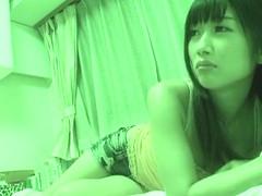 Hibiki Otsuki in Welcome to Hibikis House part 1