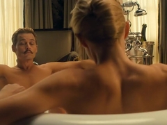 Mortdecai (2015) Gwyneth Paltrow, Emily Lawrence