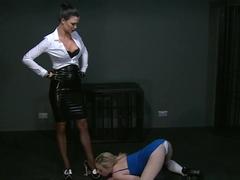 Crazy pornstar in Amazing Brunette, HD adult video