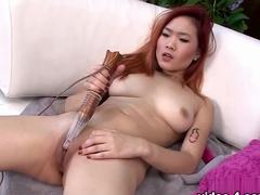 Hottest pornstar Lea Hart in Best Solo Girl, College adult scene